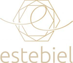 Estebiel - logo